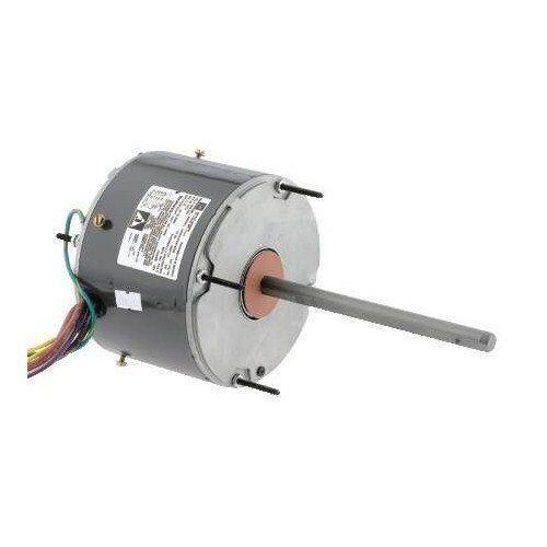 JS Tecumseh Consolidator Condenser Fan Replacement Motor 5458H 66.4% Efficiency