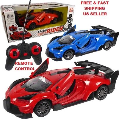 Toys For Boys 4 5 6 7 8 9 11 12 Year Old Age Kids RC Racing Car Birth Day - Gifts For 9 Year Old Boy