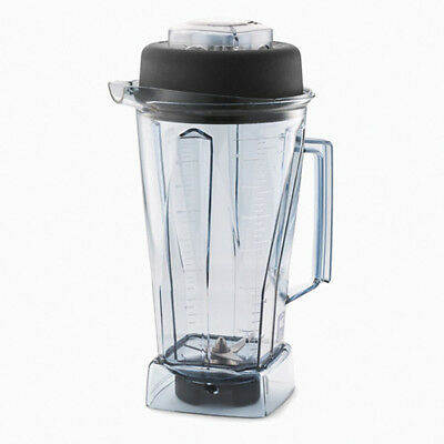 64 Oz. Blender Container For Vita-mix Two-speed Blender