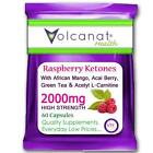 Raspberry Ketone Supplement