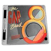 Gap Band CD