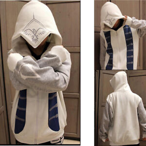 Assassin's Creed 3 Nintendo World Exclusive Jacket Kids Large
