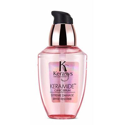 Kerasys Keramide Clinic Serum for Extreme Damage Hair 70ml