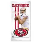 Colin Kaepernick NFL Towels