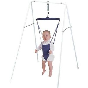 Jolly Jumper - Exerciser with Stand