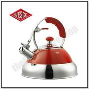 Induction Hob Kettle