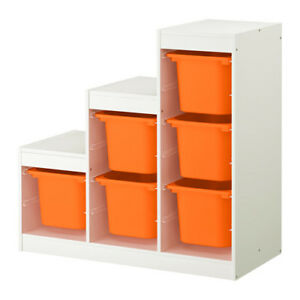 Ikea Kids Storage