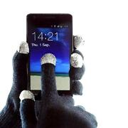 Mens iPhone Gloves