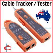 Cable Tracker