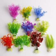 Aquarium Plastic Plants