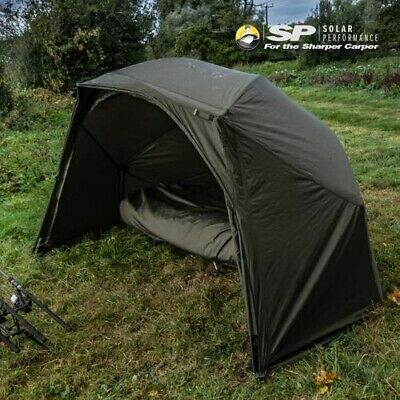 Solar Tackle SP Pro Brolly NEW Carp Fishing Pro Brolly - BV04