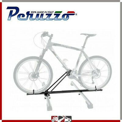 Soporte para Bicicletas Puerto Bicicleta Coche De Techo Volkswagen Cerradura
