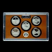 2011 Clad Proof Set