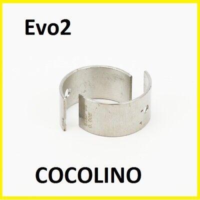 2 Stck KART Motor EVO2  Pleuel Kurbelwelle Lagerschale GX 390  rod coussinet (Gx390 Motor)