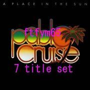 Pablo Cruise CD