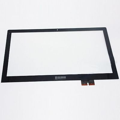"Touch Screen Replace Glass Digitizer 15.6"" For Lenovo Fle..."