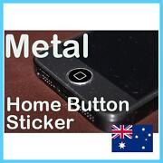 iPhone 4 Home Button Sticker