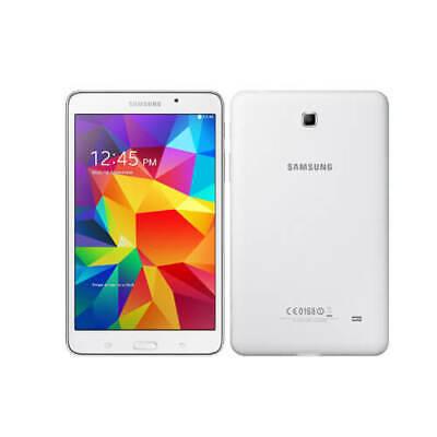 "Samsung Galaxy Tab 4 8"" Tablet 16GB, Wi-Fi + 4G AT&T (Unlock-able)"