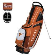 Texas Longhorn Golf Bag