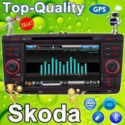 Skoda Roomster Navigation