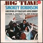 Smokey Robinson Vinyl Records