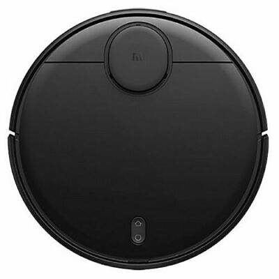Robot Aspiradora Xiaomi Mi Robot Vacuum-MOP P Color Negro