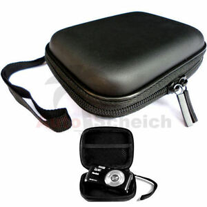 Nikon CoolPix S3300 S6300 S9300 L25 AW Hardcase Pouch Of Bag Camera Case Battery