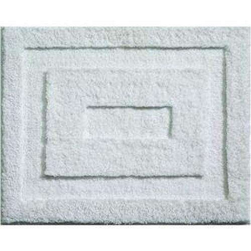White Bathroom Rug Ebay