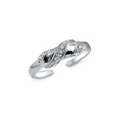 925 Sterling Silver Toe Ring Toe Rings Beautiful Design