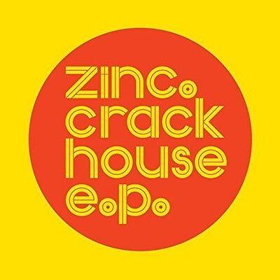 DJ ZINC- The Crack House EP CD (NEW 'Best of' 2009) Breaks/Dubstep Grime (Best Dubstep House Music)