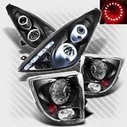 Celica Headlights