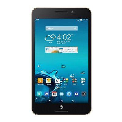 Asus MeMO Pad 7 ME375CL 16GB Wi-Fi GSM 4G LTE Unlocked AT&T T-Mobile Tablet N