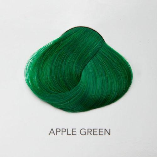 Permanent Green Hair Dye Ebay