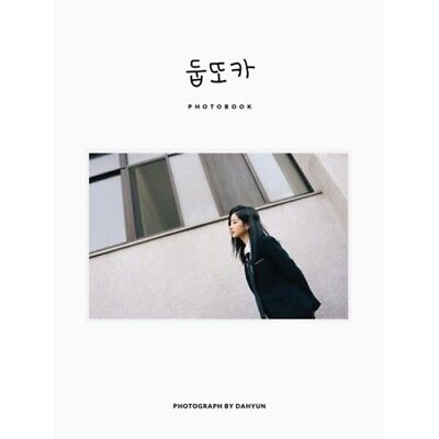 Twice-[둡또카/Dupttoka/Dubddoka] Limited Edition 168p PhotoBook+Gift+Tracking K-POP