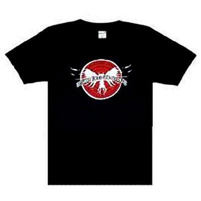 Between Home & Serenity Music punk rock t-shirt  S-M  NEW ()