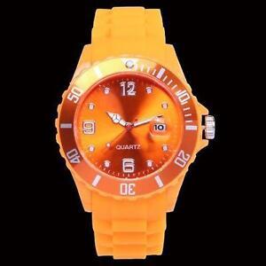 men s sport watches seiko citizen casio mens sport watches orange