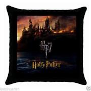Harry Potter Pillow