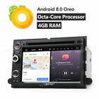 7 in Screen Radio Display Built - in Car Sat Nav Devices for DVD