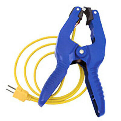 Fieldpiece Atc2 K-type Thermocouple Pipe Clamps