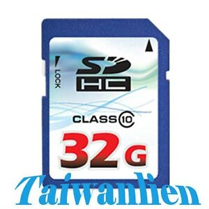 OEM-32GB-32G-Class-10-SD-SDHC-Flash-Memory-Card-HD-Video-Extreme-Ultra-Fast