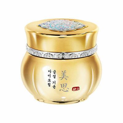 [Missha] MISA Gold Snow Radiance Eye Cream 30ml