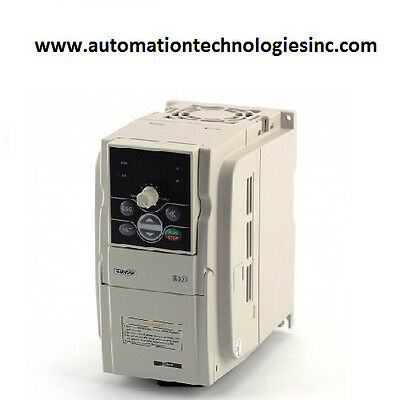 Variable Frequency Drive Inverter Vfd 2.2kw 3hp Speed Control Ship From Chicago