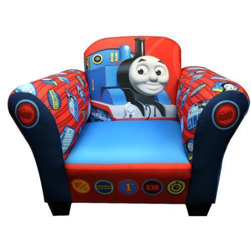Thomas The Train Chair Ebay