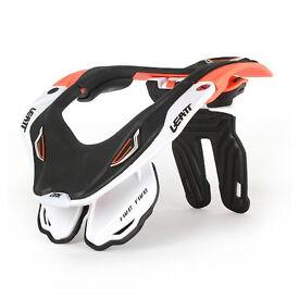 Leatt GPX 5.5 Motocross Enduro Neck Brace adult S/M Including Postage