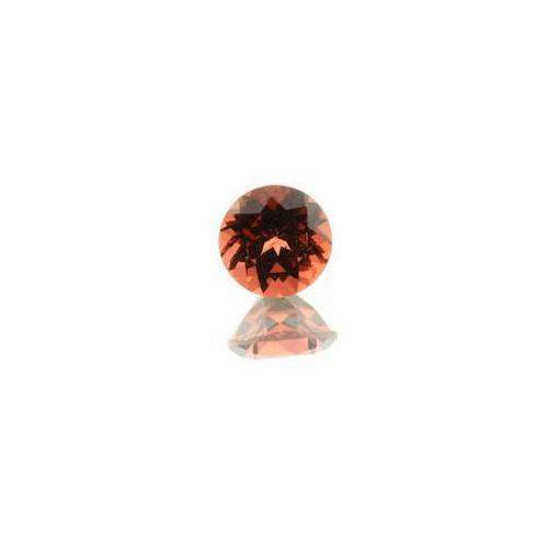 (2mm-8mm) Natural Mozambique Garnet Round
