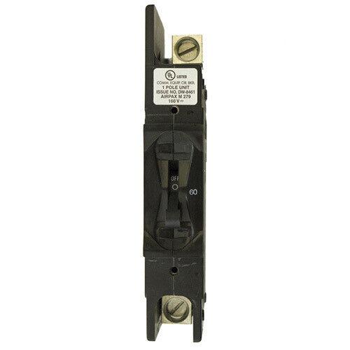 Schneider Electric 865-1075 E-Frame Breaker 60A 160VDC