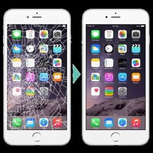 Cheapest Iphone Repair Guelph - Done in less than an hour!!!