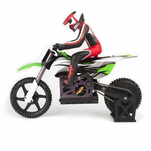 Rc Motorcycle Ebay