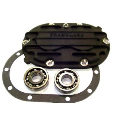 Frankland Racing KT0840MC Superlite Rear Cover Thermal Coated