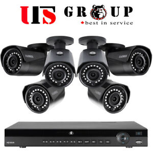 CCTV Security Cameras Installation And Maintenance Services